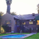 Upington Accommodation | Moonriver Guest House Accommodation
